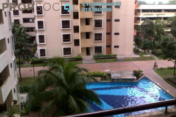 For Sale Condominium at Palm Spring, Kota Damansara Leasehold Unfurnished 2R/2B 415k