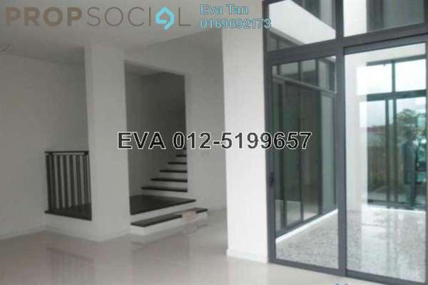 For Sale Terrace at Casaman, Desa ParkCity Freehold Unfurnished 4R/4B 2.79m
