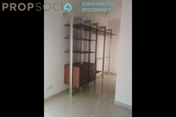 For Rent Serviced Residence at Setia Walk, Pusat Bandar Puchong Freehold Semi Furnished 3R/4B 2.5k
