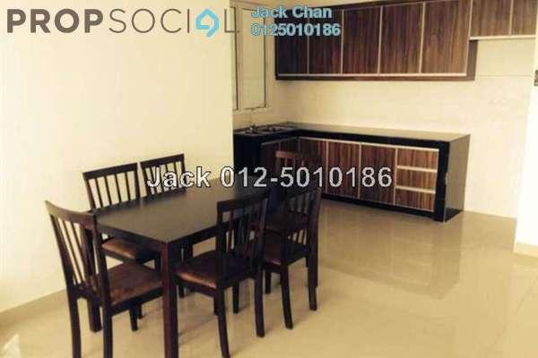 For Rent Condominium at Subang Parkhomes, Subang Jaya Freehold Fully Furnished 3R/2B 2.8k
