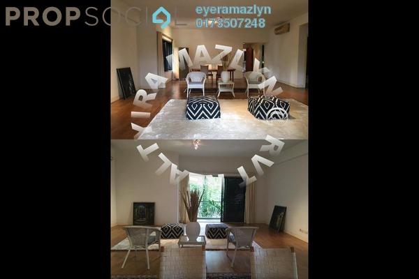 For Rent Condominium at 78 LAD, Ampang Hilir Freehold Fully Furnished 3R/4B 6.8k