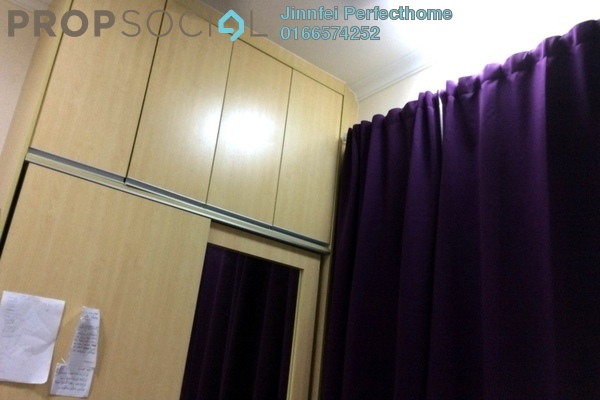 For Sale Condominium at Serin Residency, Cyberjaya Freehold Semi Furnished 3R/2B 480Ribu