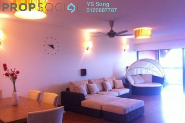 For Rent Condominium at 1 Bukit Utama, Bandar Utama Freehold Fully Furnished 3R/3B 4k