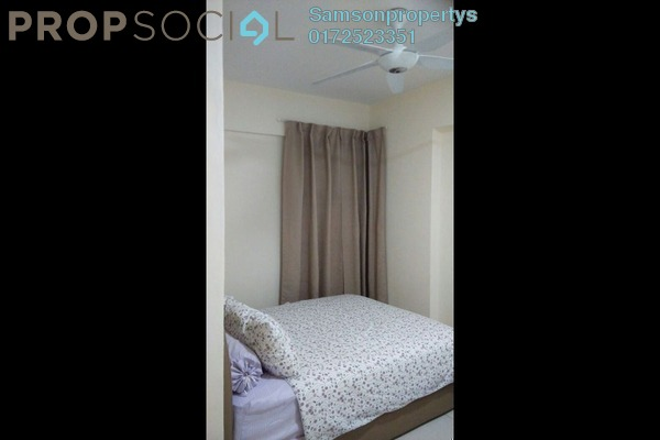 For Sale Serviced Residence at Calisa Residences, Puchong Leasehold Fully Furnished 2R/2B 305k