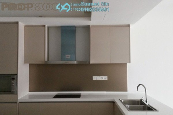 For Rent Condominium at Suasana Bukit Ceylon, Bukit Ceylon Freehold Unfurnished 3R/2B 4k