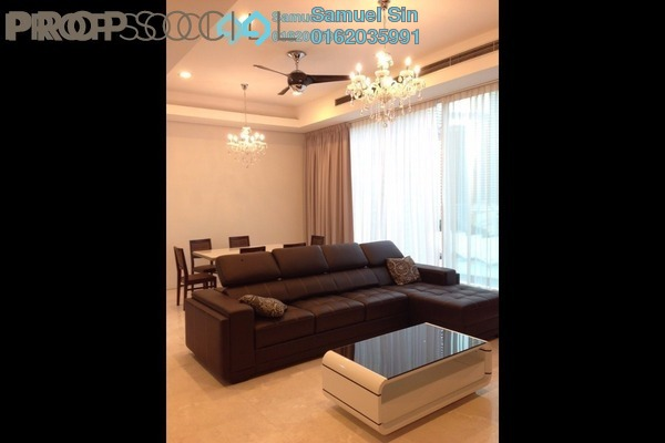 For Rent Condominium at Vipod Suites, KLCC Freehold Unfurnished 2R/0B 6.5k