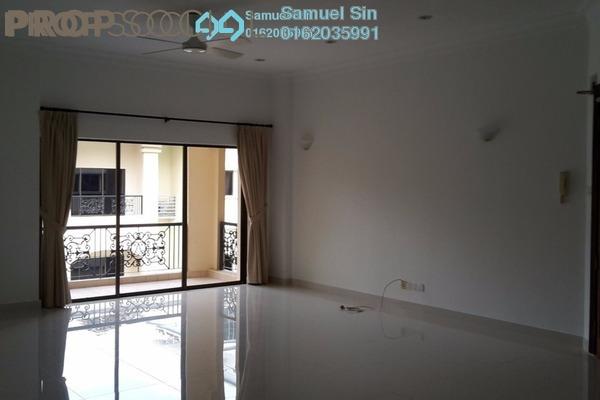 For Rent Condominium at Villa Bolton, Ampang Hilir Freehold Semi Furnished 3R/3B 5.5Ribu