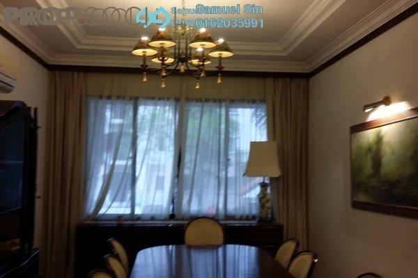 For Rent Condominium at Desa Palma, Ampang Hilir Freehold Fully Furnished 3R/3B 5.2k