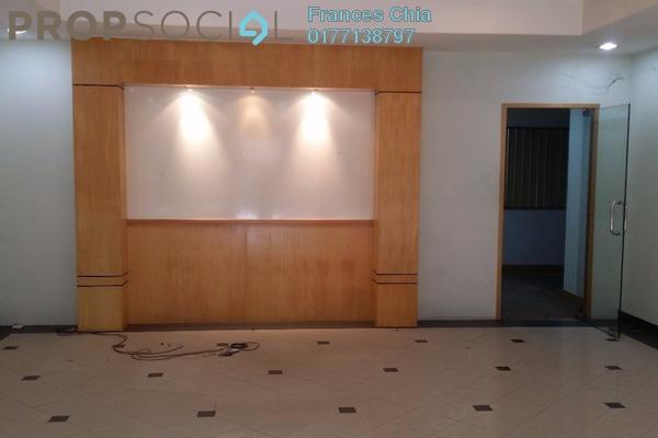 For Sale Shop at SS6, Kelana Jaya Freehold Semi Furnished 0R/0B 2.25m