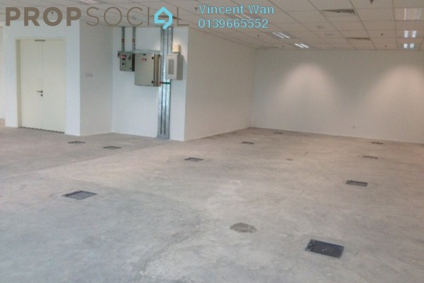 For Rent Shop at Q Sentral, KL Sentral Freehold Unfurnished 0R/0B 9.96k