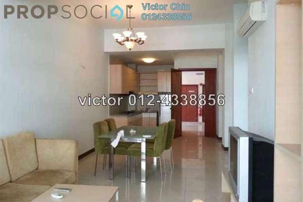 For Sale Condominium at The Heritage, Seri Kembangan Leasehold Semi Furnished 2R/2B 450k