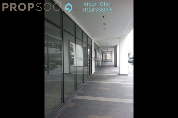 For Sale Shop at Street Mall @ One South, Seri Kembangan Leasehold Unfurnished 0R/0B 1.4m