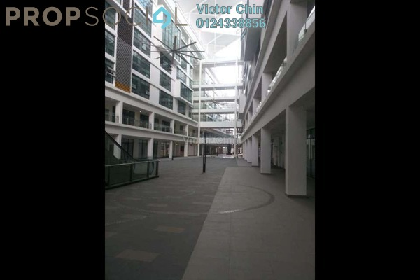 For Rent Shop at Street Mall @ One South, Seri Kembangan Leasehold Unfurnished 0R/0B 8k