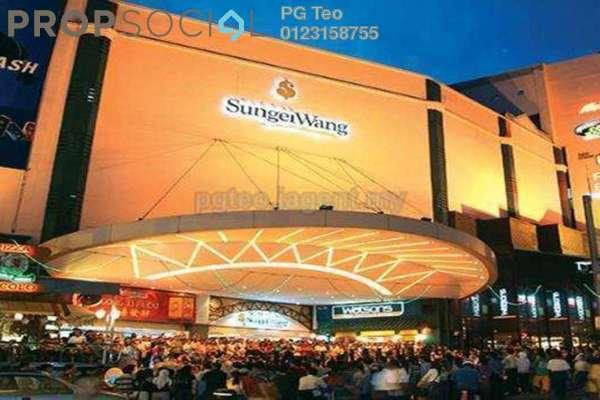 For Rent Shop at Sungei Wang Plaza, Bukit Bintang Freehold Unfurnished 0R/0B 11k
