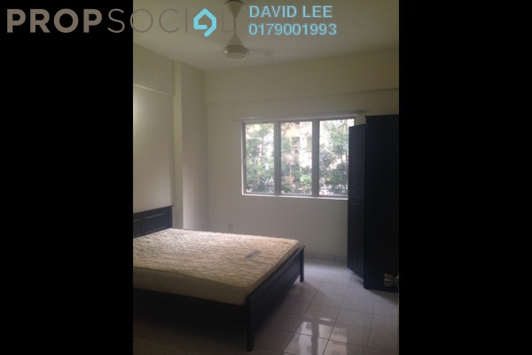 For Rent Condominium at Pelangi Damansara, Bandar Utama Leasehold Fully Furnished 3R/2B 1.55k
