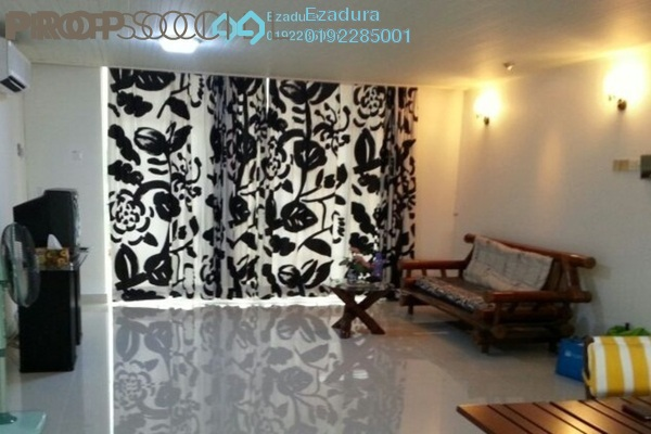 For Rent Condominium at Enau Court, Ampang Hilir Freehold Fully Furnished 1R/1B 3.9k