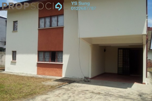 For Sale Bungalow at SS1, Petaling Jaya Freehold Unfurnished 3R/3B 2m