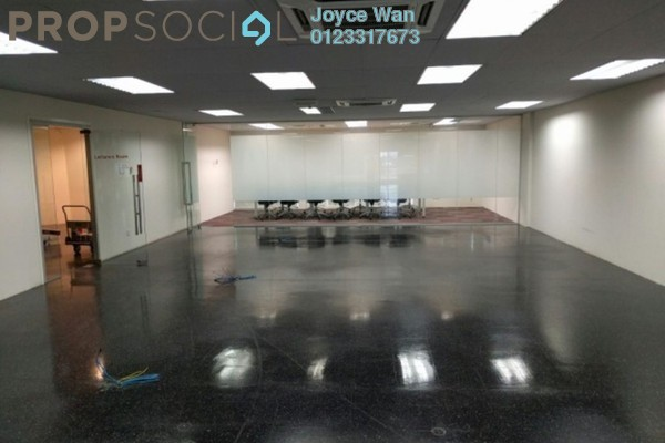 For Sale Office at Jaya One, Petaling Jaya Leasehold Semi Furnished 0R/0B 1.94m