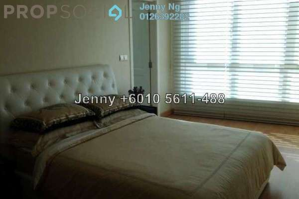 For Sale Condominium at The Cove, Tanjung Bungah Freehold Semi Furnished 5R/7B 3.2m