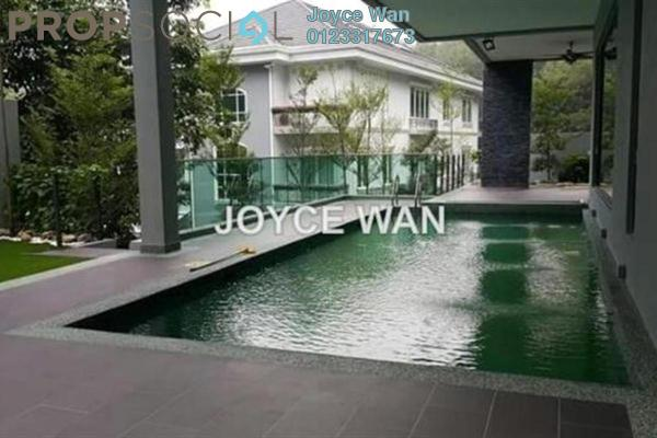 For Sale Bungalow at Country Heights Damansara, Kuala Lumpur Freehold Semi Furnished 7R/9B 11.9m