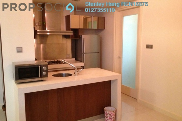 For Rent SoHo/Studio at Tiffani Kiara, Mont Kiara Freehold Fully Furnished 2R/1B 4k