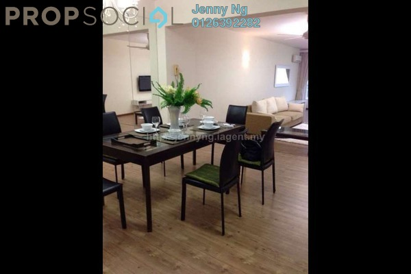 For Sale Condominium at 1 Persiaran Gurney, Gurney Drive Freehold Fully Furnished 3R/2B 1.89m