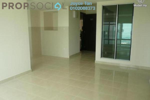 For Rent Condominium at Riana Green East, Wangsa Maju Leasehold Semi Furnished 2R/2B 1.85k