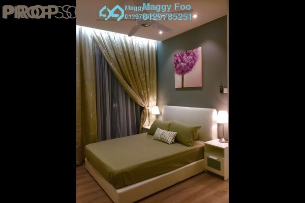 For Rent Condominium at Nova Saujana, Saujana Freehold Fully Furnished 1R/0B 2.8k