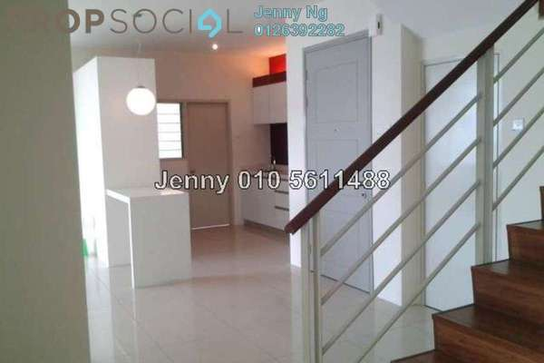 For Sale Condominium at Birch The Regency, Georgetown Freehold Fully Furnished 4R/4B 1.2m