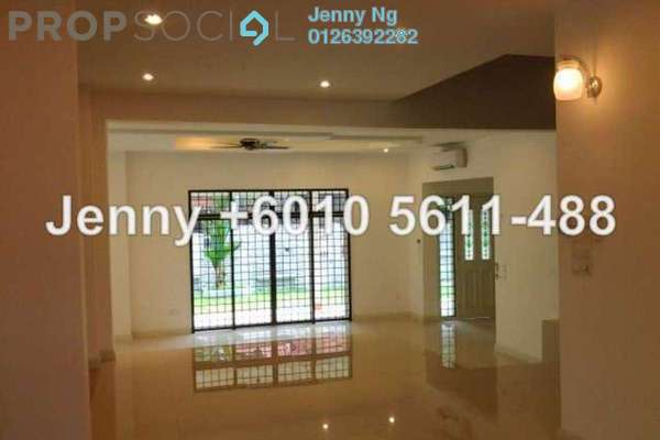 For Sale Semi-Detached at Minden Heights, Gelugor Freehold Semi Furnished 4R/5B 3m