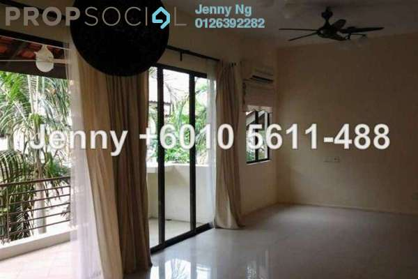 For Rent Terrace at Alila Homes, Tanjung Bungah Freehold Semi Furnished 4R/4B 3k