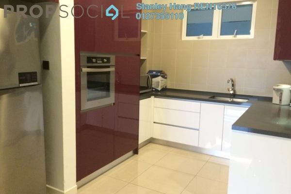 For Rent Condominium at Amaya Saujana, Saujana Freehold Fully Furnished 4R/4B 4k