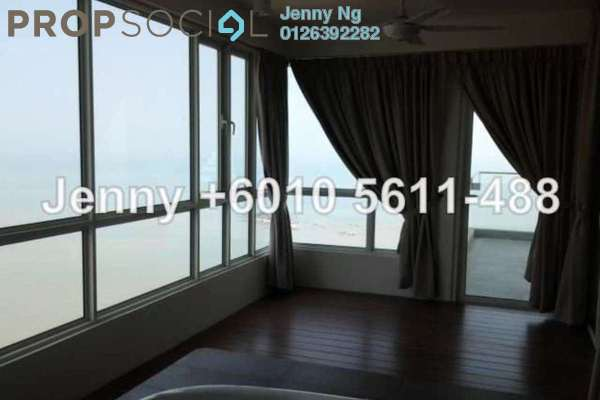 For Rent Condominium at One Tanjong, Tanjung Bungah Freehold Semi Furnished 4R/5B 8k