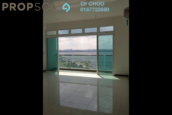 For Sale Serviced Residence at Tropez Residences, Danga Bay Freehold Fully Furnished 1R/1B 528k