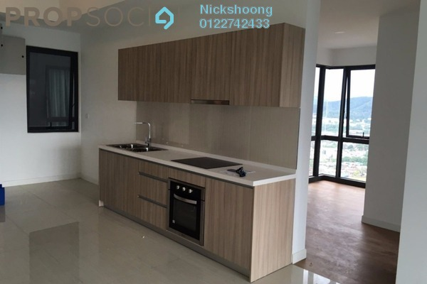 For Sale Condominium at The Elements, Ampang Hilir Freehold Semi Furnished 2R/2B 950k