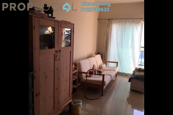 For Sale Condominium at Kuchai Avenue, Kuchai Lama Freehold Fully Furnished 3R/2B 540k