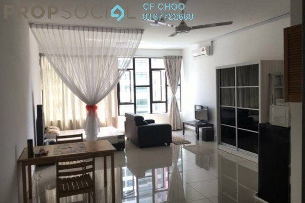 For Sale SoHo/Studio at Austin Regency, Tebrau Freehold Fully Furnished 1R/1B 258k