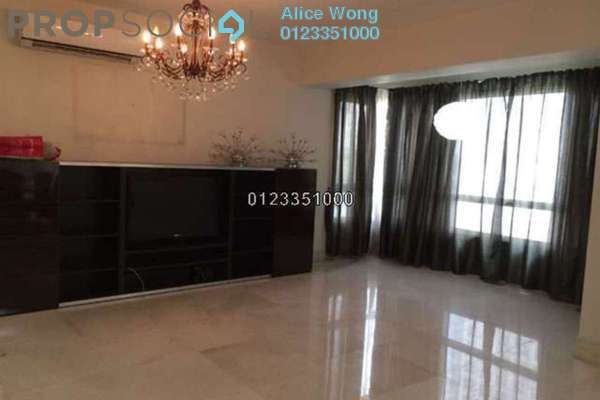 For Sale Condominium at Northpoint, Mid Valley City Leasehold Semi Furnished 3R/3B 2.4m