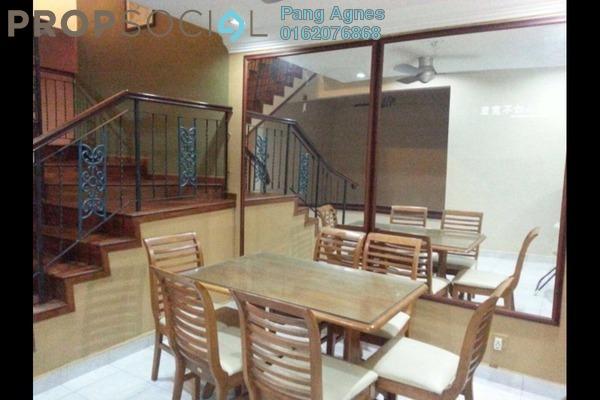 For Rent Condominium at Kota Masai, Pasir Gudang Freehold Semi Furnished 3R/2B 1.65k