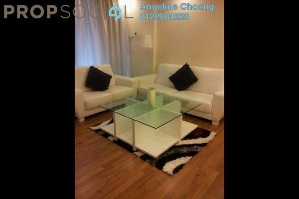 For Rent Condominium at Villa Wangsamas, Wangsa Maju Freehold Fully Furnished 3R/3B 2.6k