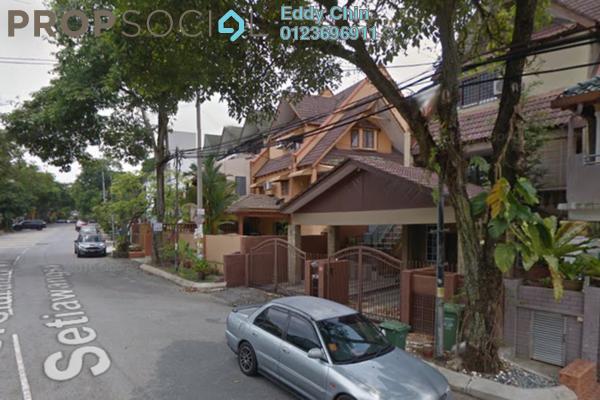 For Sale Terrace at Taman Setiawangsa, Setiawangsa Freehold Unfurnished 4R/3B 1.08m