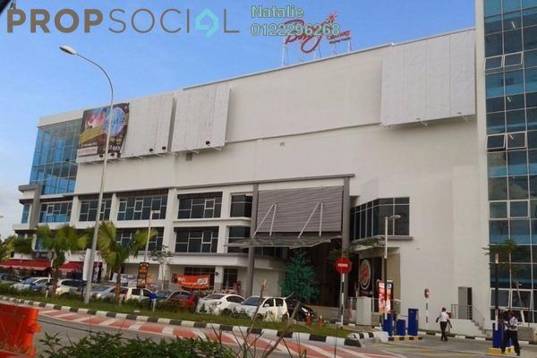 For Rent Shop at Bangi Gateway, Bandar Baru Bangi Freehold Unfurnished 0R/0B 4.5k
