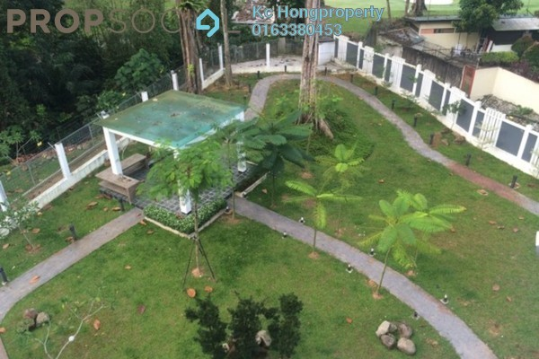 For Sale Bungalow at Templer Villas, Templer's Park Freehold Fully Furnished 6R/8B 9.88m