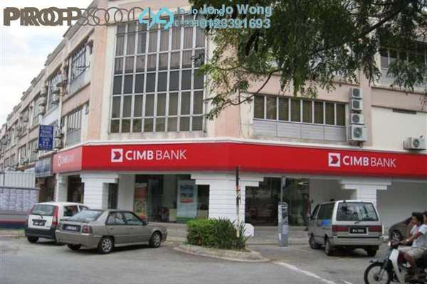 For Rent Office at SunwayMas Commercial Centre, Kelana Jaya Freehold Unfurnished 2R/1B 850translationmissing:en.pricing.unit