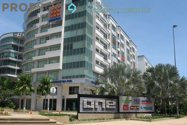 For Sale Condominium at Jaya One, Petaling Jaya Leasehold Semi Furnished 3R/2B 894k