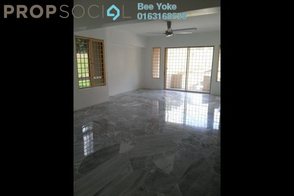 For Sale Terrace at Suadamai, Bandar Tun Hussein Onn Freehold Semi Furnished 4R/3B 800k