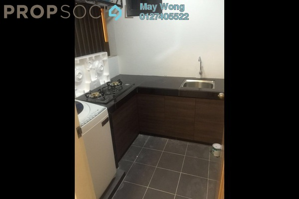 For Rent Serviced Residence at Pearl Suria, Old Klang Road Leasehold Semi Furnished 2R/2B 2k