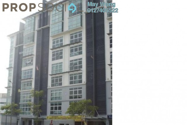 For Rent Office at Sunway PJ 51a, Petaling Jaya Leasehold Fully Furnished 0R/0B 4.8k
