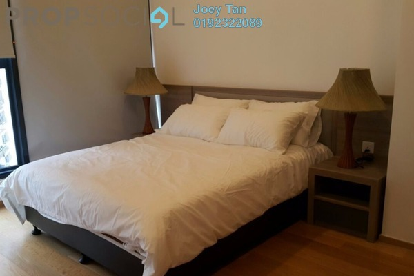 For Rent Condominium at Mirage Residence, KLCC Freehold Fully Furnished 3R/3B 6.3k