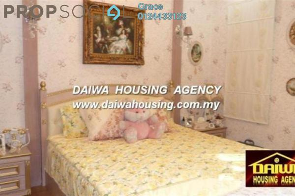 For Sale Terrace at Alila Horizon, Tanjung Bungah Freehold Fully Furnished 4R/4B 1.46m